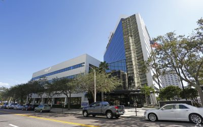 Xogene Announces Opening of New Offices in St. Petersburg, Florida