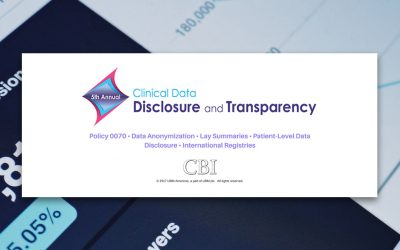 Xogene Exhibits and CBI Clinical Data Disclosure and Transparency Conference, January 27-28