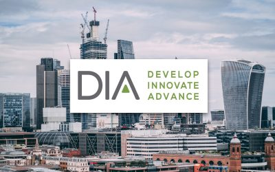 DIA's Global Clinical Trials Transparency Conference | September 19-20, 2018 | London, UK